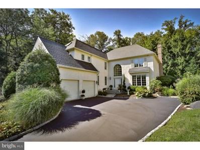 302 Gramont Lane, Villanova, PA 19085 - #: PADE229530