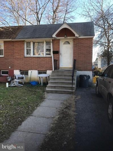 926 Beechwood Avenue, Darby, PA 19023 - #: PADE255858