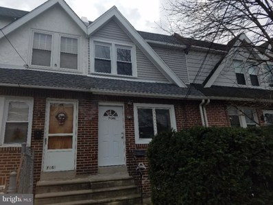 7144 Stockley Road, Upper Darby, PA 19082 - MLS#: PADE255984