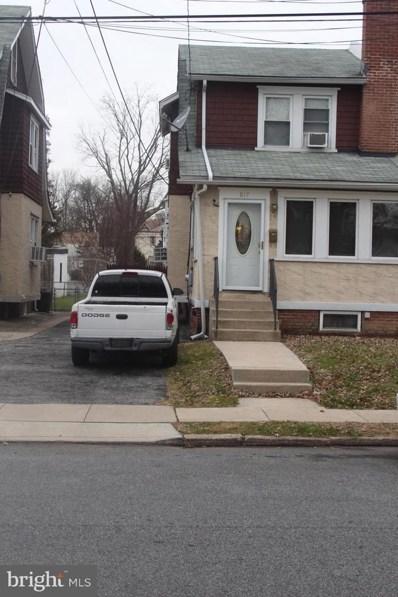 817 Broad Street, Darby, PA 19023 - MLS#: PADE321104