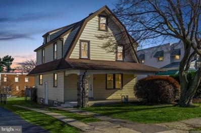 67 Upland Road, Havertown, PA 19083 - MLS#: PADE321108