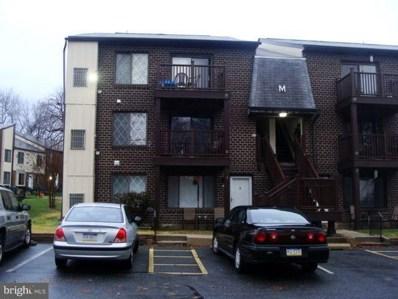 5200 Hilltop Drive UNIT M11, Brookhaven, PA 19015 - #: PADE321112