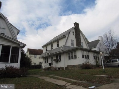 416 Netherwood Road, Upper Darby, PA 19082 - #: PADE321258