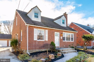 433 Prospect Road, Springfield, PA 19064 - #: PADE321412