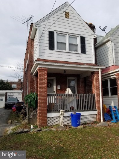 124 Worrell Street, Chester, PA 19013 - MLS#: PADE321440