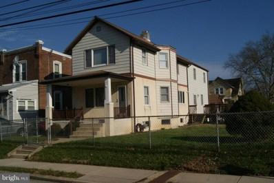 127 Isabel Avenue, Glenolden, PA 19036 - #: PADE321508