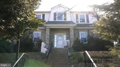 376 Windermere Avenue, Lansdowne, PA 19050 - #: PADE321554