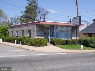 301 E Baltimore Pike, Clifton Heights, PA 19018 - #: PADE321576