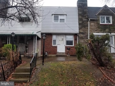 330 Springton Road, Upper Darby, PA 19082 - #: PADE321608