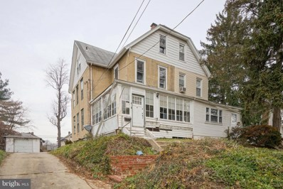 420 S Chester Pike, Glenolden, PA 19036 - MLS#: PADE321610
