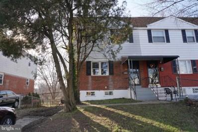 702 Felton Avenue, Sharon Hill, PA 19079 - #: PADE321630