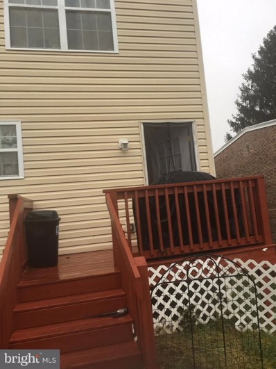 307-A 9TH Street, Chester, PA 19015 - MLS#: PADE321736