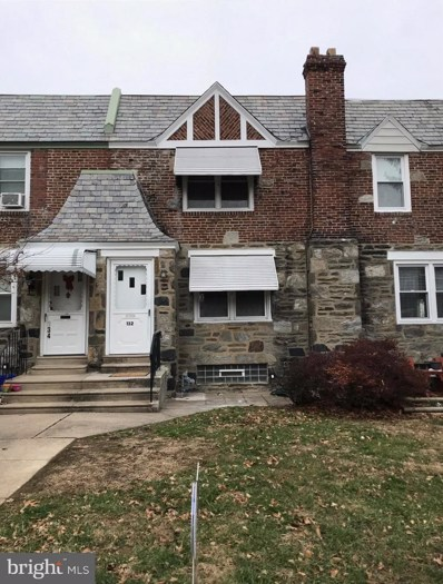 132 Academy Lane, Upper Darby, PA 19082 - #: PADE321780