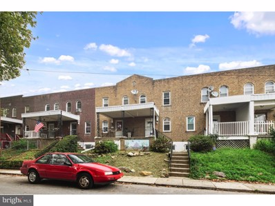 635 Copley Road, Upper Darby, PA 19082 - MLS#: PADE321976