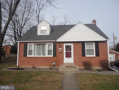 420 Barker Road, Springfield, PA 19064 - MLS#: PADE322102
