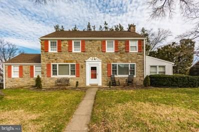1017 Shadeland Avenue, Drexel Hill, PA 19026 - #: PADE322124