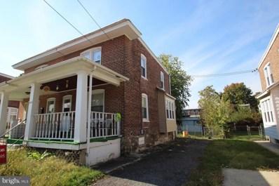 2536 Sandeland Street, Chester, PA 19013 - MLS#: PADE322144
