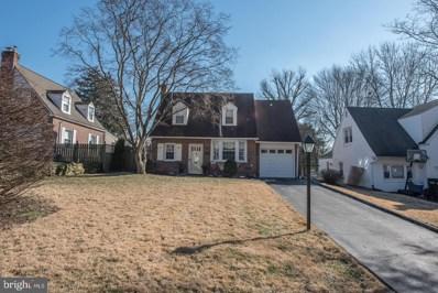 329 Ivy Rock Lane, Havertown, PA 19083 - #: PADE322176