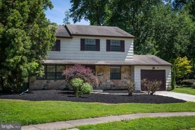 823 Evans Road, Springfield, PA 19064 - #: PADE322380