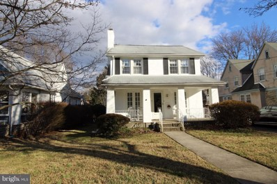 1111 Larchmont Avenue, Havertown, PA 19083 - MLS#: PADE322434