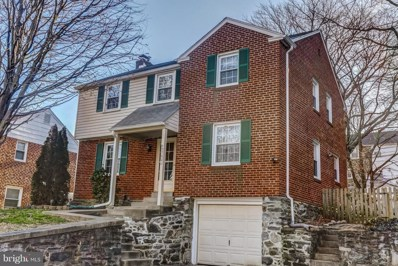 5244 Reservation Road, Drexel Hill, PA 19026 - #: PADE322488