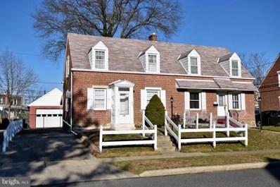 736 Parklane Road, Swarthmore, PA 19081 - #: PADE322522