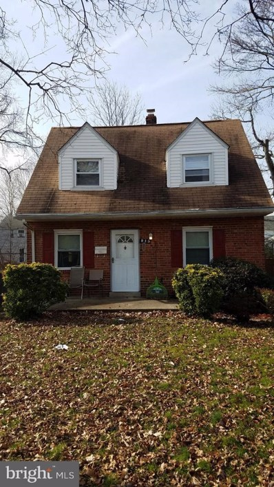 815 South Avenue, Secane, PA 19018 - MLS#: PADE322590
