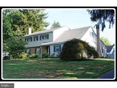 202 Cooper Drive, Wallingford, PA 19086 - MLS#: PADE322606
