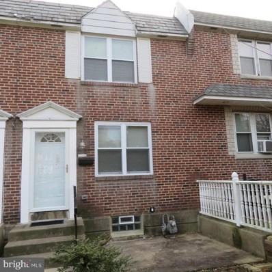 319 N Bishop Avenue, Clifton Heights, PA 19018 - #: PADE322618