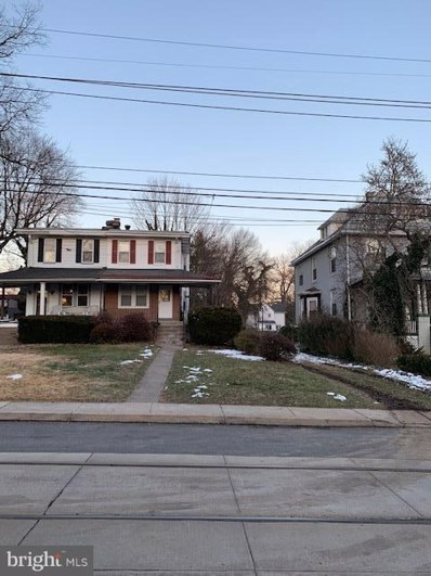 111 S Woodlawn Avenue, Aldan, PA 19018 - MLS#: PADE322738