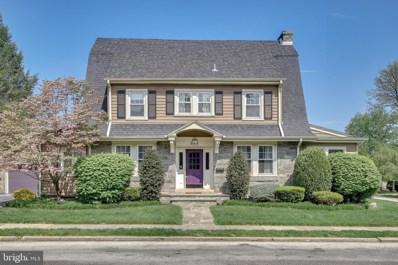 2701 Huey Avenue, Drexel Hill, PA 19026 - #: PADE322756
