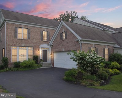 521 Guinevere Drive, Newtown Square, PA 19073 - #: PADE322786