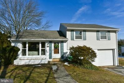 319 Gleaves Road, Springfield, PA 19064 - #: PADE322824