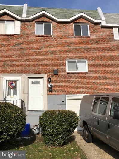 1426 Forrester Avenue, Sharon Hill, PA 19079 - #: PADE322852