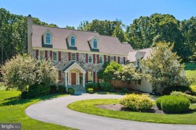 5 Holly Tree Lane, Chadds Ford, PA 19317 - #: PADE322868