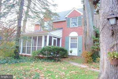 1004 Carroll Road, Wynnewood, PA 19096 - MLS#: PADE322892