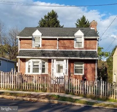 7759 Parkview Road, Upper Darby, PA 19082 - #: PADE323002
