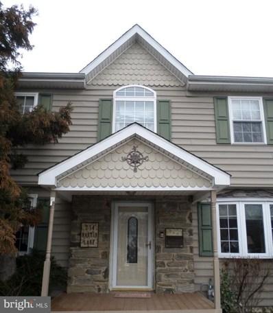 214 W Martin Lane, Norwood, PA 19074 - MLS#: PADE323036