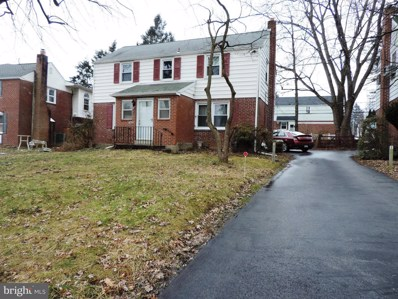 208 Farnham Road, Havertown, PA 19083 - #: PADE323164