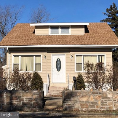 1712 Meetinghouse Road, Boothwyn, PA 19061 - MLS#: PADE323168