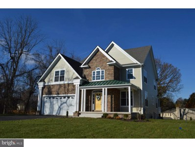 118 Fox Hollow Lane, Broomall, PA 19008 - #: PADE323214
