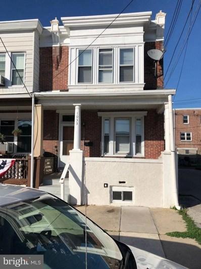1033 Leiper Street, Crum Lynne, PA 19022 - MLS#: PADE323348