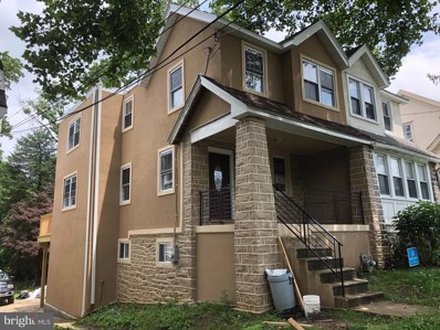 7703 Parkview Road, Upper Darby, PA 19082 - #: PADE323372