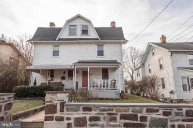 721 Preston Avenue, Bryn Mawr, PA 19010 - MLS#: PADE323430