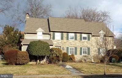 1217 Belfield Avenue, Drexel Hill, PA 19026 - #: PADE368752