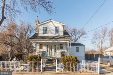 3 Bayard Avenue, Sharon Hill, PA 19079 - #: PADE373114