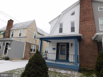 54 W Broadway Avenue, Clifton Heights, PA 19018 - #: PADE395106