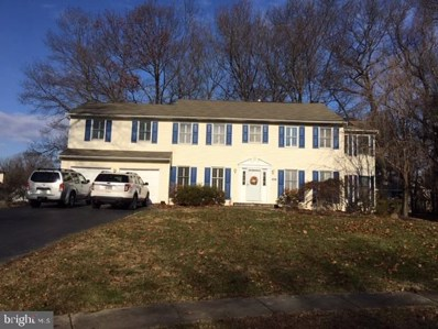4323 Tiffany Circle, Upper Chichester, PA 19061 - MLS#: PADE395358