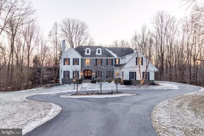 45 Atwater Road, Chadds Ford, PA 19317 - #: PADE395432