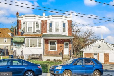 211 S Springfield Road, Clifton Heights, PA 19018 - MLS#: PADE395442